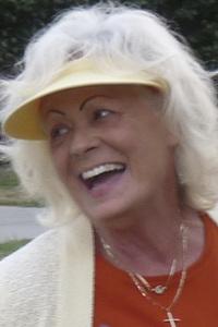 Jodie Ann Simmons