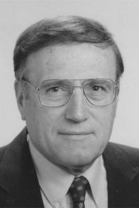 Dr. James Sandrin