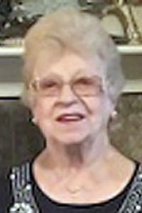 Marge L. Parrish
