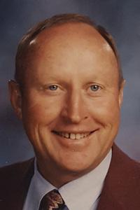 Doyle E. Price