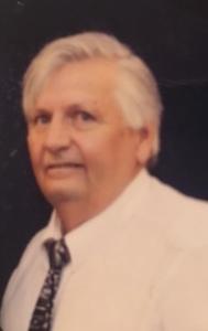 Roger Dale Wheeler