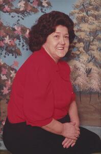 Phyllis Ann Collins