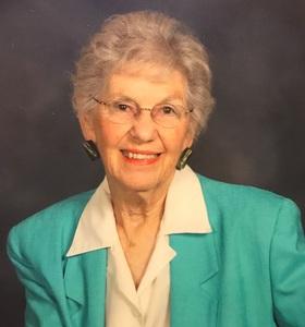 Betty Gordon