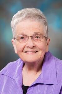 Mary Ellen Dwyer, SSJ