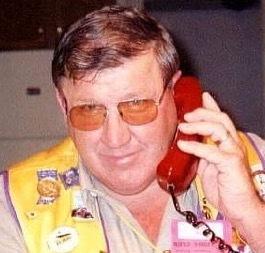Keith E. Meyer