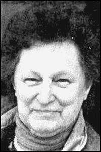 Alice Marie Jordan