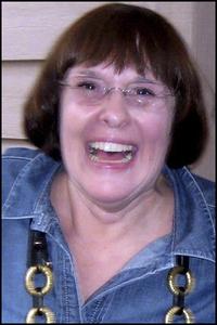Janet Elliott Danforth