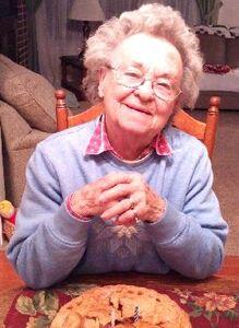Dorothy Elizabeth Poole