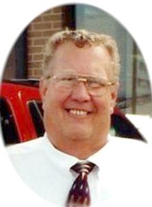 Gary Phipps