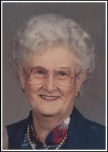 Margaret Cavin