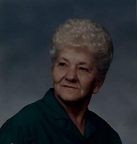 Shirley Johnson Sink