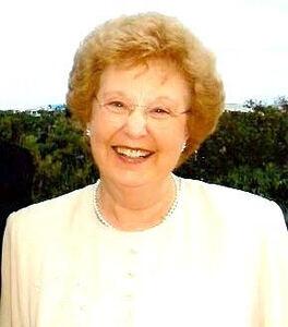 Geraldine Parrish