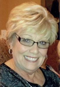 Viola Patricia Sugg