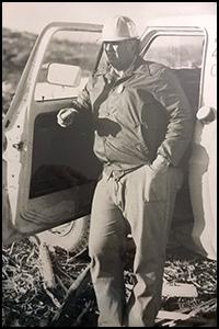 Lawrence Charles Moffett
