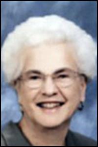 Betty C. Walker