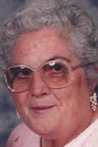 Virginia Rose Fulford