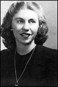 Dorothy E. Bridges Reynolds Bodger