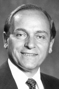 LeRoy S. Troyer