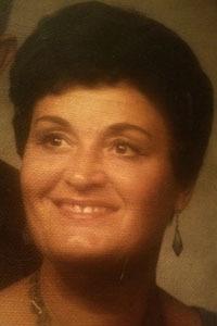 Martha Searer
