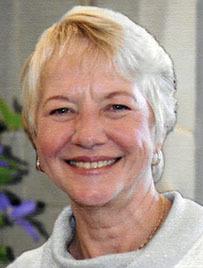 Janet Jean Garrett