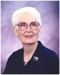 Elizabeth Betty Blaydes