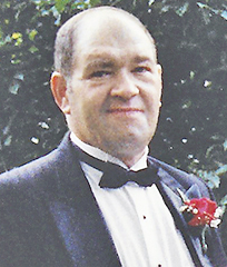Joseph Patrick Bourgoin