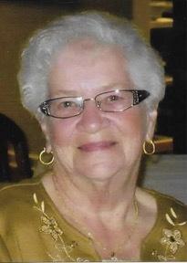 Doris Webster