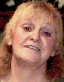 Candace 'Candy' Lou Withee