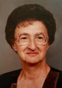 Phyllis B. McCloud