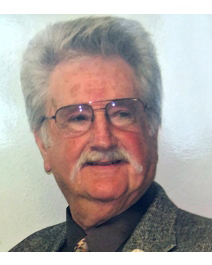 Clifford Ralph Lindesmith