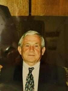 Richard A. Buddy Rice