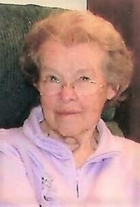 Lillian Brewster
