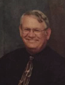 John Earnest Nelson
