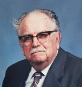 Bill Vinson