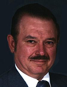 William F. Orr
