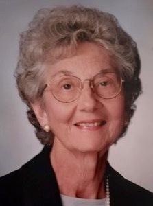 Doris F. Phillips