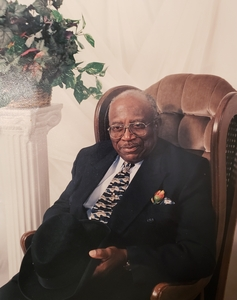 Rev. Raymond Kenneth Miles