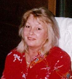 Barbara Ann Partlow