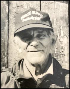 Raymond Hartley Colbath 'Junior'