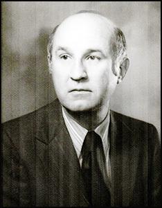 Donald E. Eames