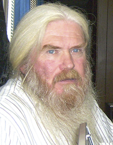 Robert 'Spike' Charles Hughes