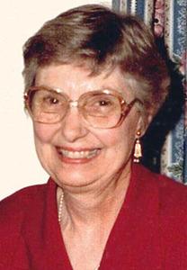Charlotte Harris Treworgy