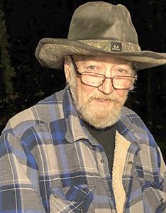 Lyndon W. Sidelinker