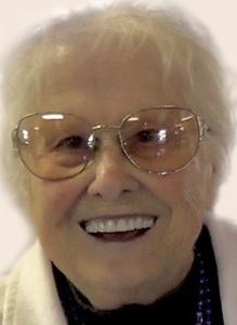 June Thompson