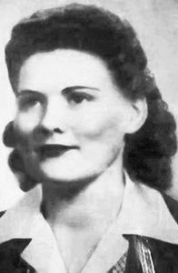 Lottie A. Morrow