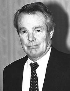 Dale Edward Roach