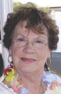 Sylvia M. Pomroy