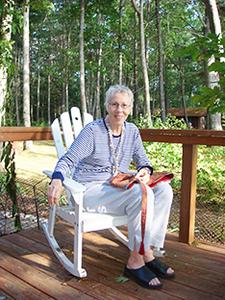 Carol Leona Wood