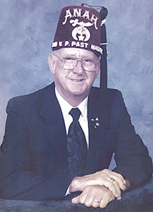 Stanley L. Reed Sr.