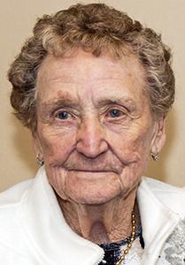 Madelyn W. Carlisle
